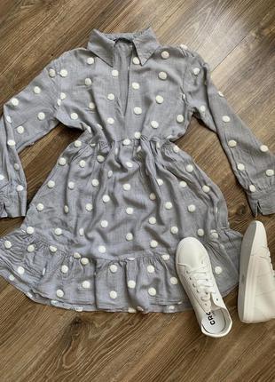 Сукня платье zara