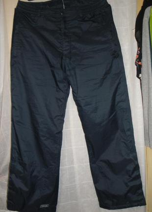 Мужские лыжные штаны rucanor р.l