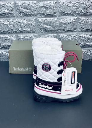 Термо водонепроницаемые дутики сапоги на меху. очень тёплые! много обуви!!! скидка!