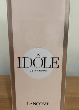 Шикарные духи💖lancome idole 75мл edp парфюмированная вода, духи, тестер