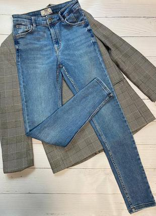 Суини джинсы по фигуре бершка
