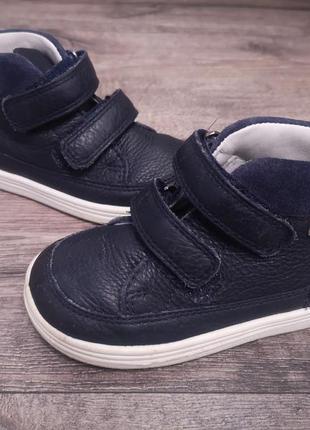 Ботинки  elefanten размер 23 идеал