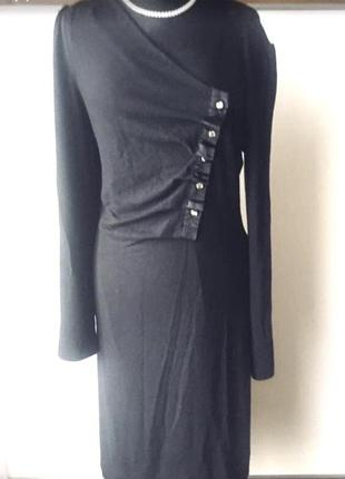 Стильное голландское платье sao paolo