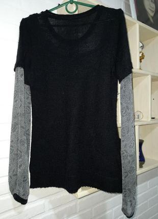 Кофта блуза promod