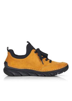 Оригінальні жіночі кросівки rieker (5507368)