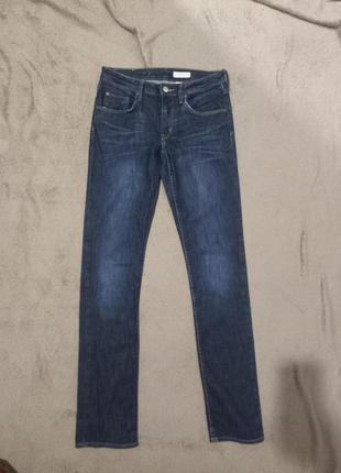 Штаны джинсы на мальчика 13-14 лет