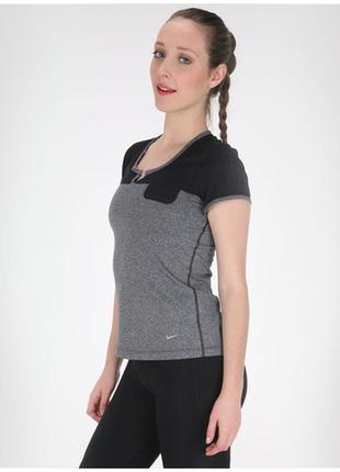 433. спортивная футболка nike, оригинал р.xs