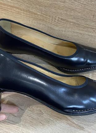 Новые туфли 41-42 р