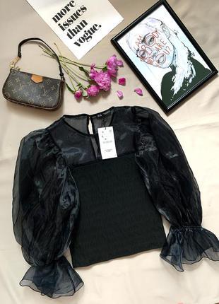 Очень красивая блуза фирмы zara
