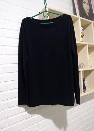 Женский мягкий свитер свитшот