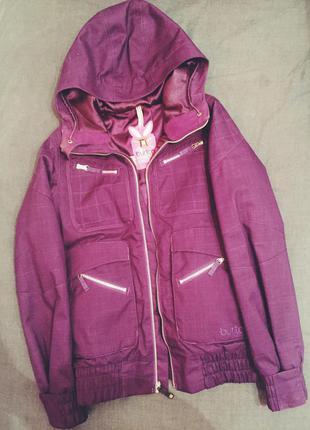 Куртка для сноуборда burton / vans
