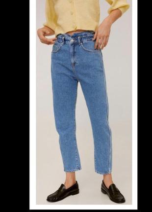 Супер крутые джинсы манго