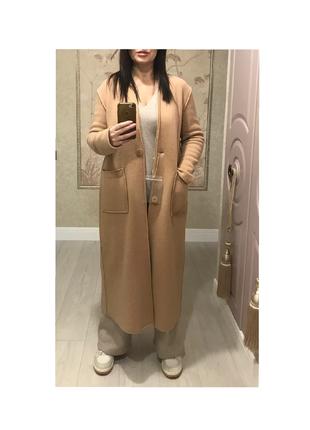 Кардиган- пальто max&co