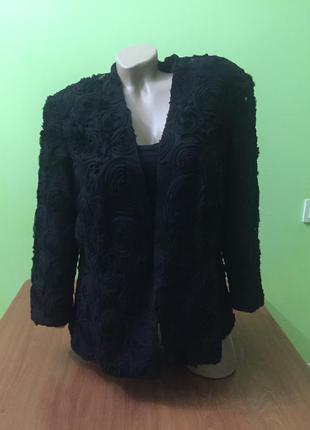 Женский пиджак m&s