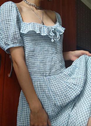 Новое платье clockhouse