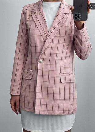 Удлинённый пиджак от missguided