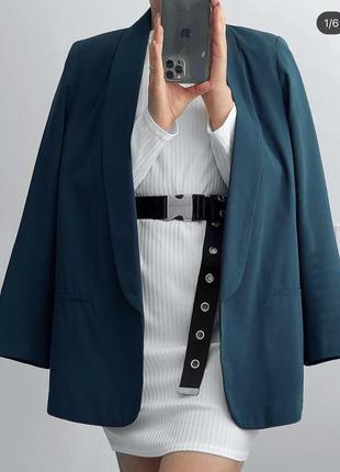 Пиджак от peacocks