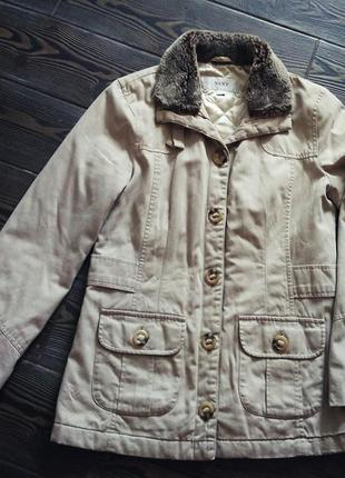 Женская демисезонная куртка от некст