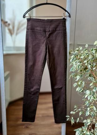 Высокие джинсы 🌺