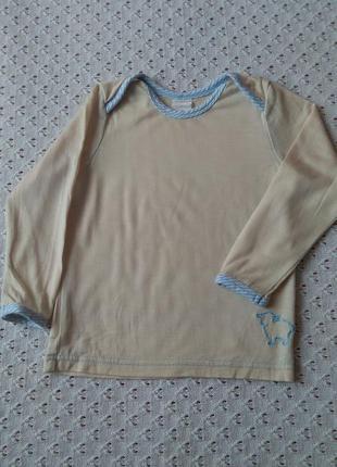 Термореглан з мериносової шерсті термо футболка лонгслив термобілизна термобелье шерсть мериноса