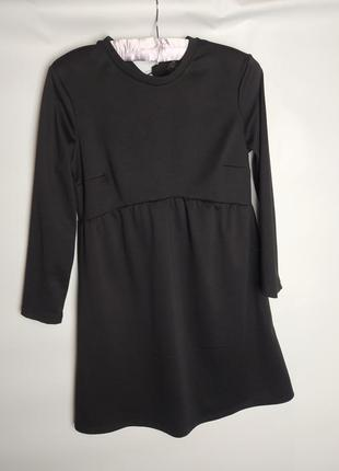 Платье розмер xs черное платье