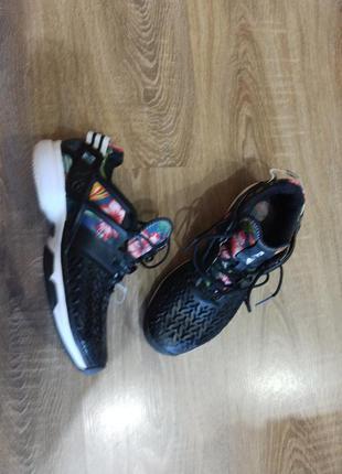 Adidas y3 ronland garros кроссовки