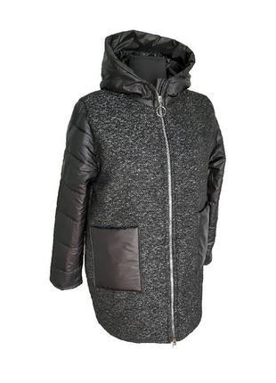 Пальто женское, зимнее 54 56 58 60 62