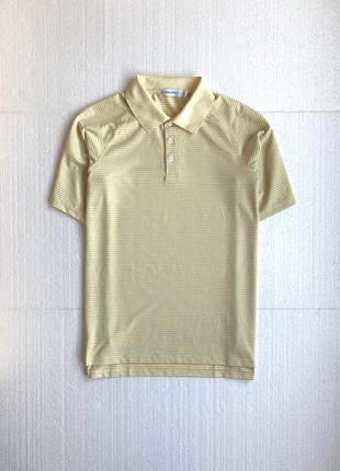 Мужская футболка поло calvin klein