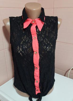 Распродажа! стильная блузочка