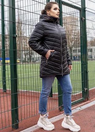 Нова курточка розмір 56