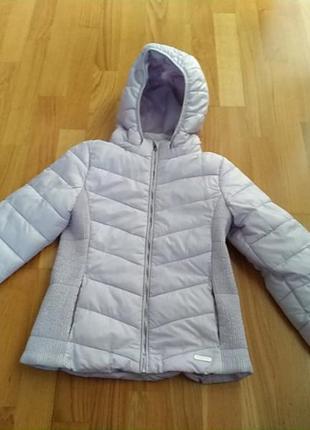 Продам дуже хорошу курточку на дівчинку