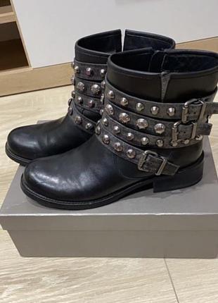 Ботинки, полусапоги, сапоги , отличное состояние , 37 размер