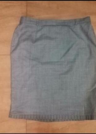 Фирменная брендовая юбка