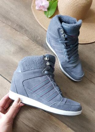 Кеды,сникери adidas, оригинал 39размер