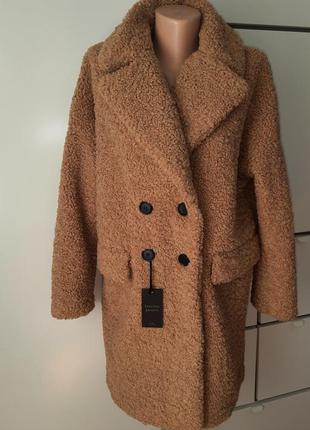 Теплое стильное пальто legenda jackets