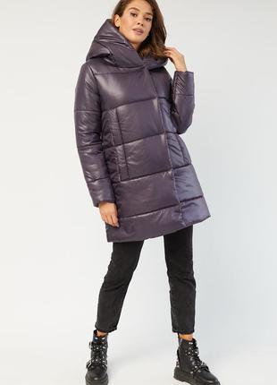 Зимняя женская куртка по скидке! распродажа! пальто. с капюшоном высокого качества