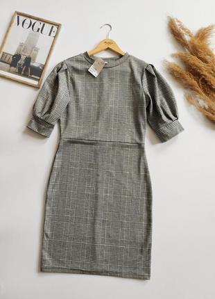 Шикарное новое платье h&m