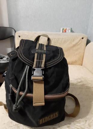 Рюкзак hedgren