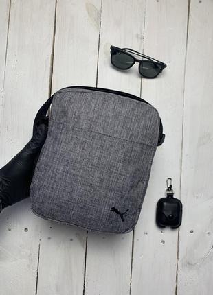 Новая стильная сумка через плечо / бананка / слинг / мессенджер/ барсетка