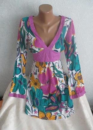 Женское платье warehouse варехаус № 99