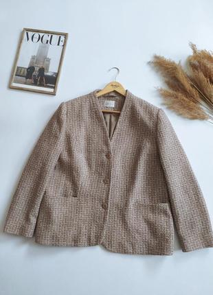 Шикарный женский пиджак германия
