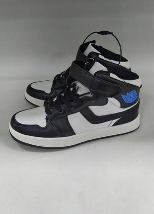 Детские деми кроссовки
