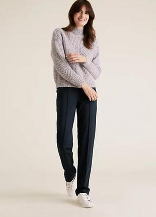 M&s трикотажные брюки штаны