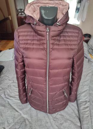 Куртка, куртка пухова esprit