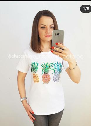 Базова футболка розпродаж