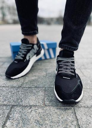 Кроссовки adidas nite jogger 🚀