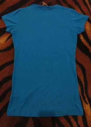 Женская футболка lee cooper casual, размер м