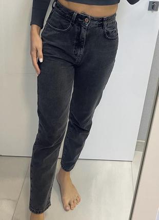 Мом джинсы z1975