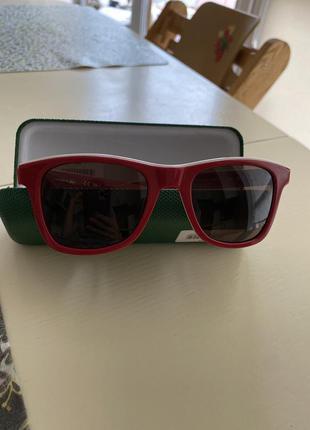 Lacoste очки