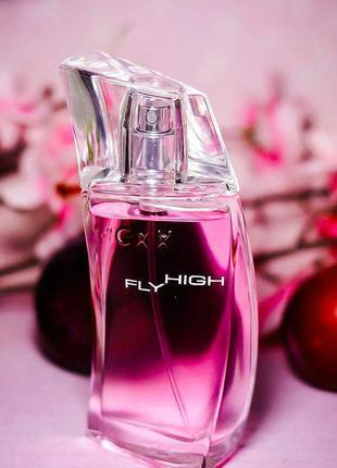 Женский аромат  в стиле mexx fly high из дубая,сладкие фруктовые духи на осень